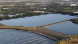 Florida (Mỹ)sơ tán hàng trăm hộ dân donguy cơ vỡ hồ nước thải độc hại