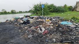 Hải Phòng: Chỉ đạo xử lý vụ ô nhiễm nguồn nước sông Đa Độ sau phản ánh của Báo TN&MT