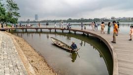 Phạt 15 triệu đồng vì đánh bắt hủy diệt thủy sản trên sông Hương