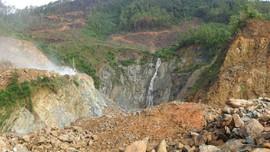 Hà Tĩnh: Đóng của mỏ đá xây dựng khu vực Rú Chào để phục hồi môi trường