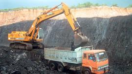 Cần đảm bảo an toàn khi khoan thăm dò mỏ đá vôi Thanh Hóa