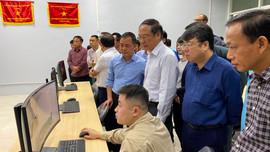 Thủy điện Sơn La: Đảm bảo vận hành an toàn hồ chứa