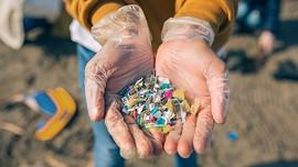 Quản lý vi nhựa vẫn còn vướng mắc