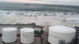 Tuần tới, Nhật Bản sẽ họp bàn xả nước nhiễm xạ từ Nhà máy điện hạt nhân Fukushima ra biển