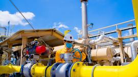 PV GAS  nỗ lực cho mục tiêu 2021