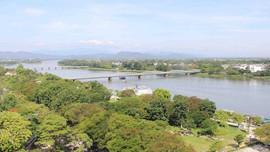 Thừa Thiên Huế phê duyệt đồ án quy hoạch chi tiết 2 bờ sông Hương