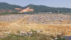 Nghệ An: Cấp bách thực hiện các giải pháp quản lý chất thải rắn