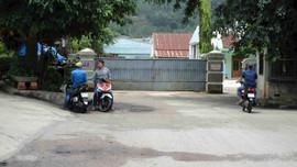 Bình Định: Dân khổ vì ô nhiễm môi trường từ Xí nghiệp chế biến lâm sản Bông Hồng