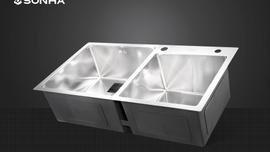 Tập đoàn Sơn Hà ra mắt sản phẩm chậu handmade cao cấp