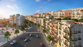 Sắp ra mắt chính thức The Center - tâm điểm phồn hoa của thị trấn Địa Trung Hải Nam Phú Quốc