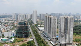 TP.HCM: Giá chào bán căn hộ tiếp tục tăng