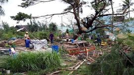 Chủ động ứng phó thời tiết nguy hiểm ở Nam Bộ