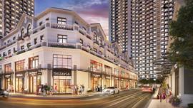 Mở bán tòa căn hộ dịch vụ đầu tiên tại Vinhomes Smart City