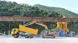 Điện Biên: Chủ yếu cấp phép mỏ khoáng sản để làm vật liệu xây dựng thông thường