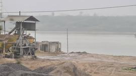Tiếp vụ nhiều trạm trộn bê tông ở Bắc Ninh xả thải gây ô nhiễm: Hoạt động nhiều năm không có ĐTM