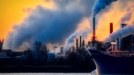 Châu Âu kêu gọi Mỹ đặt mục tiêu giảm 50% lượng khí thải cho đến 2030