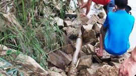 Thanh Hóa: Bắt quả tang HTX Xuân Dương xả thải trực tiếp ra môi trường