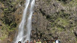Quảng Trị: Đồng ý khảo sát dự án đầu tư du lịch khu sinh thái thác Tà Puồng