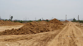 Bình Thuận cần đẩy nhanh tiến độ cấp phép mỏ đáp ứng vật liệu thi công cao tốc Bắc - Nam