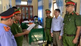 Nguyên chủ tịch xã ở Thừa Thiên Huế chiếm đoạt tiền hỗ trợ bão lụt