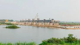 Quảng Ngãi: Đôn đốc hoàn thành công trình vượt lũ, chống lũ an toàn trước 31/8
