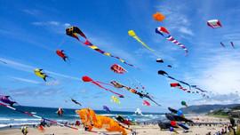 """Sun Group đồng hành tổ chức """"Lễ hội du lịch biển 2021"""" tại Sầm Sơn, Thanh Hóa"""