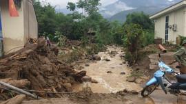 Nhanh chóng khắc phục sự cố và ứng phó với mưa lũ, sạt lở đất