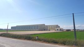 Vụ Công ty CP Lam Sơn xây dựng Trung tâm chế biến nông sản khi chưa có ĐTM: Đề nghị xử phạt 350 triệu đồng