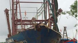 """Nghệ An: Chỉ đạo tháo gỡ khó khăn cho """"tàu 67"""""""