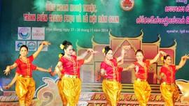 Giao lưu học sinh, sinh viên DTTS số các trường VHTT&DL khu vực phía Nam sẽ diễn ra tại Bình Phước