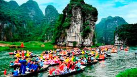 Đảm bảo an toàn các sự kiện Năm Du lịch Quốc gia 2021