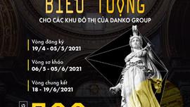 Thỏa sức sáng tạo với cuộc thi thiết kế ý tưởng công trình biểu tượng do Danko Group tổ chức