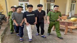 Thanh Hóa: Bắt giữ nhóm sinh viên lừa đảo bán sim số đẹp