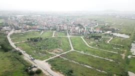 TX. Từ Sơn (Bắc Ninh): Toàn cảnh dự án đất dân cư dịch vụ bỏ hoang, người dân mòn mỏi chờ cấp đất