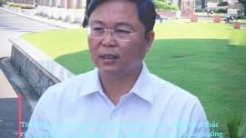 Chủ tịch tỉnh Quảng Nam: Không cấp phép các dự án khai thác cát, sỏi mới