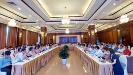 Tập huấn nâng cao kỹ năng truyền thông về môi trường cho các sở ban ngành, địa phương tại miền Trung – Tây Nguyên