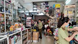 Đà Nẵng: Gần 4.500 sản phẩm không có hóa đơn, chứng từ bị tạm giữ