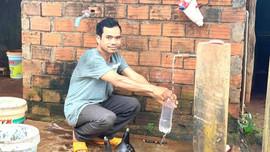 Gia Lai: Mô hình cấp nước sạch phát huy hiệu quả