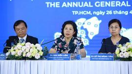 Tổng Giám đốc Vinamilk: Nỗ lực hoàn thành mục tiêu cam kết trong Đại hội cổ đông