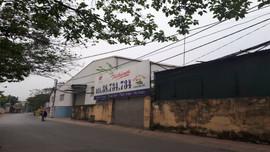 Quận Long Biên (Hà Nội): Cần xử lý dứt điểm những vi phạm đất đai