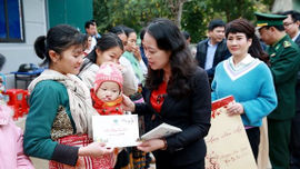 Đẩy mạnh tuyên truyền hướng đến 75 năm Ngày truyền thống công tác dân tộc