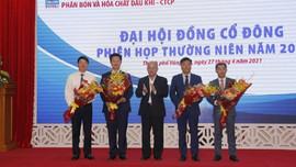 PVFCCo có tân Chủ tịch Hội đồng Quản trị