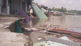Nghiên cứu phát triển bảo hiểm và tài chính rủi ro thiên tai tại Việt Nam