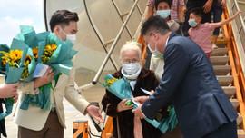 Bamboo Airways mở mới 8 đường bay