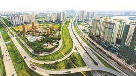 Mô hình thành phố trong thành phố: Khởi điểm cho phát triển mới