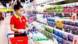 Quý 1/2021, Masan Group đạt doanh thu 19.977 tỷ đồng, tăng trưởng 13,3% so với cùng kì