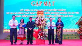 Lào Cai là một trong những địa phương đặc biệt quan tâm phát huy vai trò của NCUT trong đồng bào DTTS