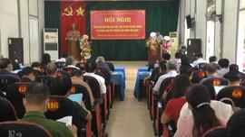 TP Sơn La: Tuyên truyền pháp luật về bảo vệ môi trường cho trên 400 đại biểu