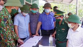 Thừa Thiên Huế: Ngăn chặn COVID – 19 ngay tại tuyến đầu biên giới