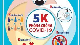 Ninh Bình triển khai một số biện pháp phòng, chống dịch Covid-19